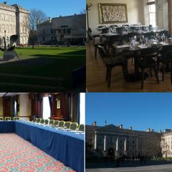 Assemblée Générale européenne Dublin
