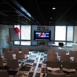 Séminaire intervention VIP Marseille