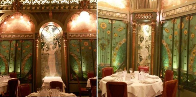 Hôtel pour voyage d'affaires à Paris