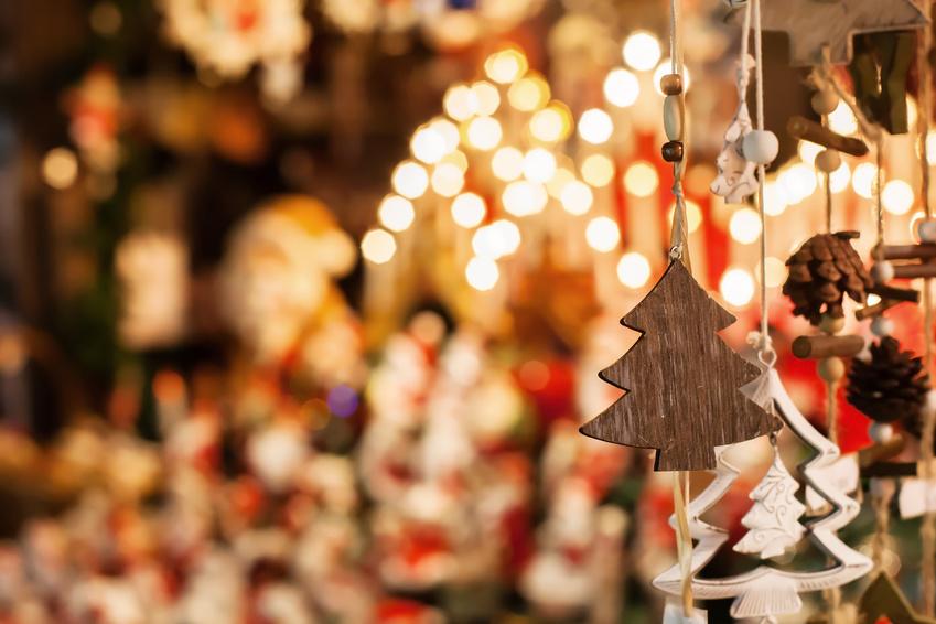 Arbre de Noël Entreprise