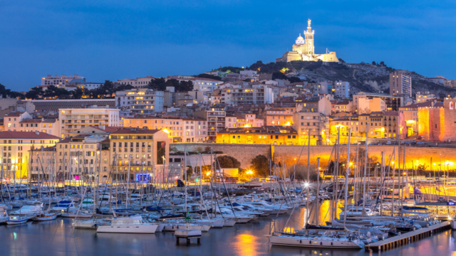 Séminaire Marseille