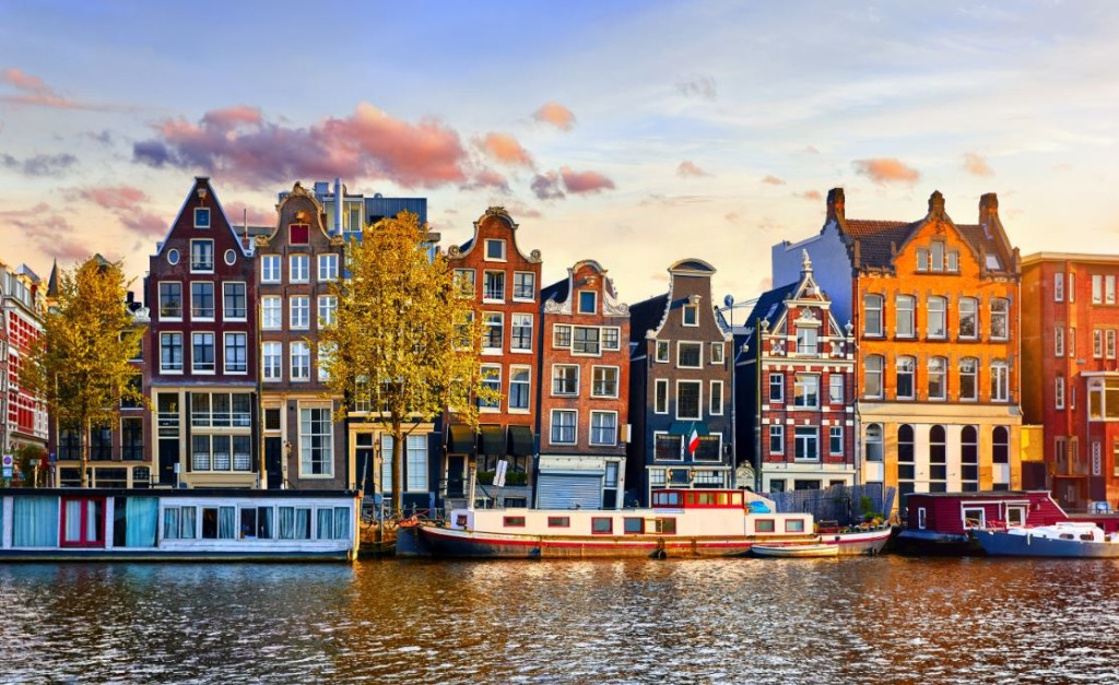 séminaire Amsterdam