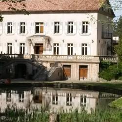 Seminaire Chateau du Domaine Ardeche