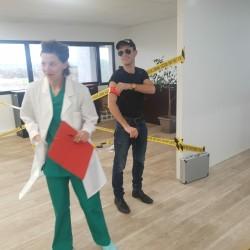 Team building escape game Aix-en-Provence