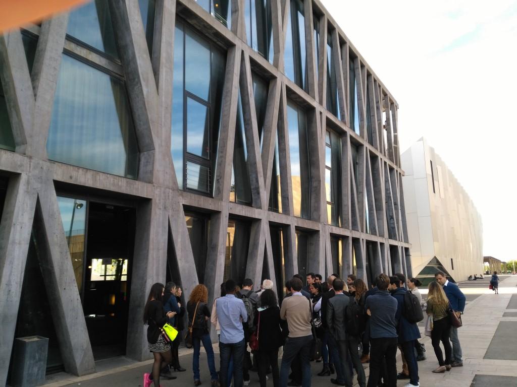 Incentive Pavillon Noir Aix-en-Provence