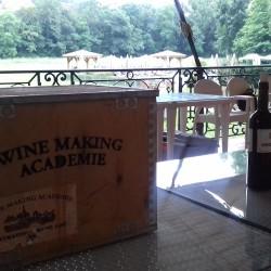 Team building vin Moulin de Vernègues