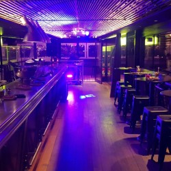 Soirée disco Paris